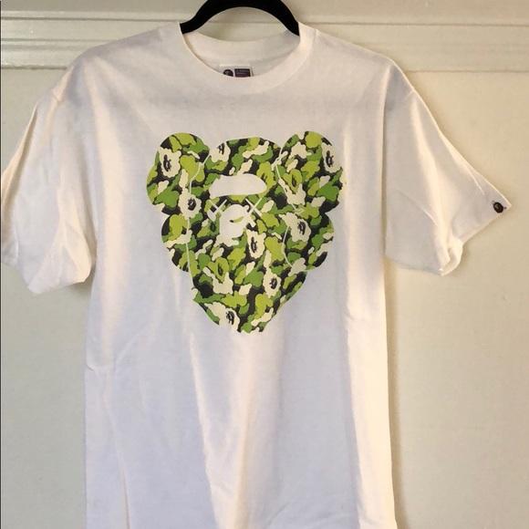 380703241a9 Bape Other - 2007 Bape x Kaws Collaboration T-Shirt